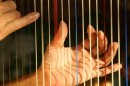 """Couperin, Louis: """"Chaconne"""" for Harp"""