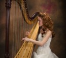 """Buxtehude, Dieterich: """"Allemande"""" from the Suite in E-Minor for Harp"""