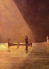 """Purcell, Henry: """"Charon the Peaceful Shade Invites"""" for Flutes & Harp"""