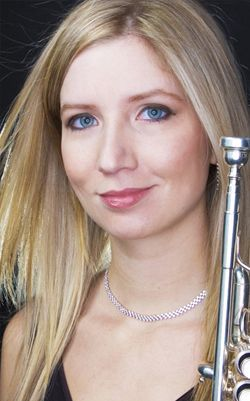 Haydn, Joseph: Andante from the Trumpet Concerto for Trumpet & Piano