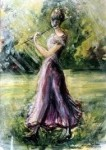 """Foster, Stephen Collins: """"Anadolia"""" for Flute"""