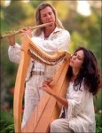 "Traditionnel: ""An Old Fenian Song"" for Flutes & Harp"