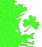 "Traditional: ""Paddy's Green Shamrock Shore"" for Harp"