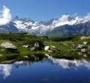 """Traditional: """"A Swiss Melody"""" for Flute Quartet"""
