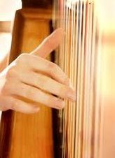 """Debussy, Claude: """"Toccata"""" from """"Pour le Piano"""" for Harp"""