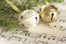 """Anonymous: """"2 Christmas Songs"""" for Piano"""