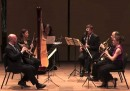 "Adlgasser, Anton Cajetan: ""Lytania in Bb Major"" for Wind Quintet & Harp"
