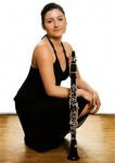 """Haendel, Georg Friedrich: """"Rejoice Greatly, O Daughter of Zion"""" for Clarinet & Strings"""