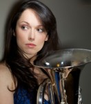 """Haendel, Georg Friedrich: """"Why do the Nations so Furiously Rage"""" for Euphonium, Harp & Strings"""