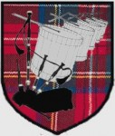 """Anonymous: """"Dumbarton's Drums"""" for Viola & Harp"""