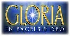 """Bach, Johann Sebastian: """"Gloria in Excelsis"""" from the Mass in A Major for Woodwinds & Strings"""