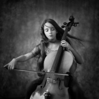 """Bach, Johann Sebastian: """"Suscepit Israel"""" from the Magnificat in D Major for Cello & Winds"""
