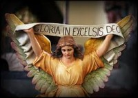 """Bach, Johann Sebastian: """"Gloria in Excelsis"""" from the Mass in G Major for Winds & Strings"""