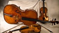 Bach, Johann Sebastian: Ouverture from the Overture Suite in F Major for String Trio