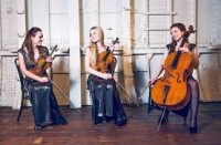 Bach, Johann Sebastian: Allemande from the French Suite No. 4 in Eb Major for String Trio