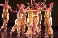 """Tchaikovsky, Piotr Ilitch: """"Arabian Dance"""" from the Nutcracker Suite for Small Orchestra"""