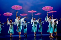 """Tchaikovsky, Piotr Ilitch: """"Chinese Dance"""" from the Nutcracker Suite for Small Orchestra"""