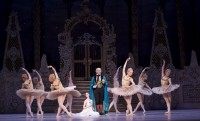 """Tchaikovsky, Piotr Ilitch: """"Dance of the Reed Pipes"""" from the Nutcracker Suite for Small Orchestra"""