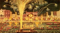 Haendel, Georg Friedrich: Overture from the Fireworks Suite for Small Orchestra