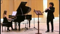 """Tchaikovsky, Piotr Ilitch: """"Impromptu"""" from """"Six Morceaux on one theme"""" for Oboe & Piano"""