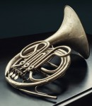 Saint-Saens, Camille: Piano Septet in Eb Major for French Horn, Strings, & Piano