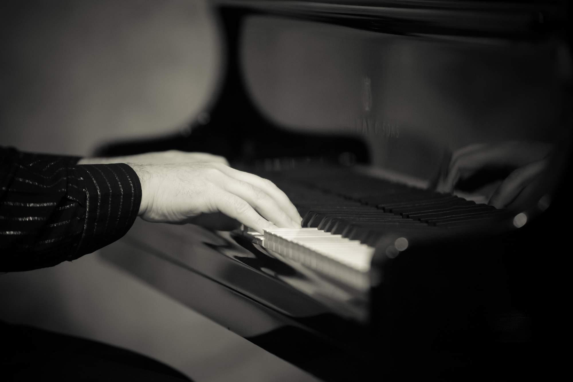 Malavasi, Massimo: Concerto per Pianoforte e Orchestra N°1