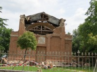 Malavasi, Massimo: Pentecost Song