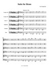 Suite for Brass