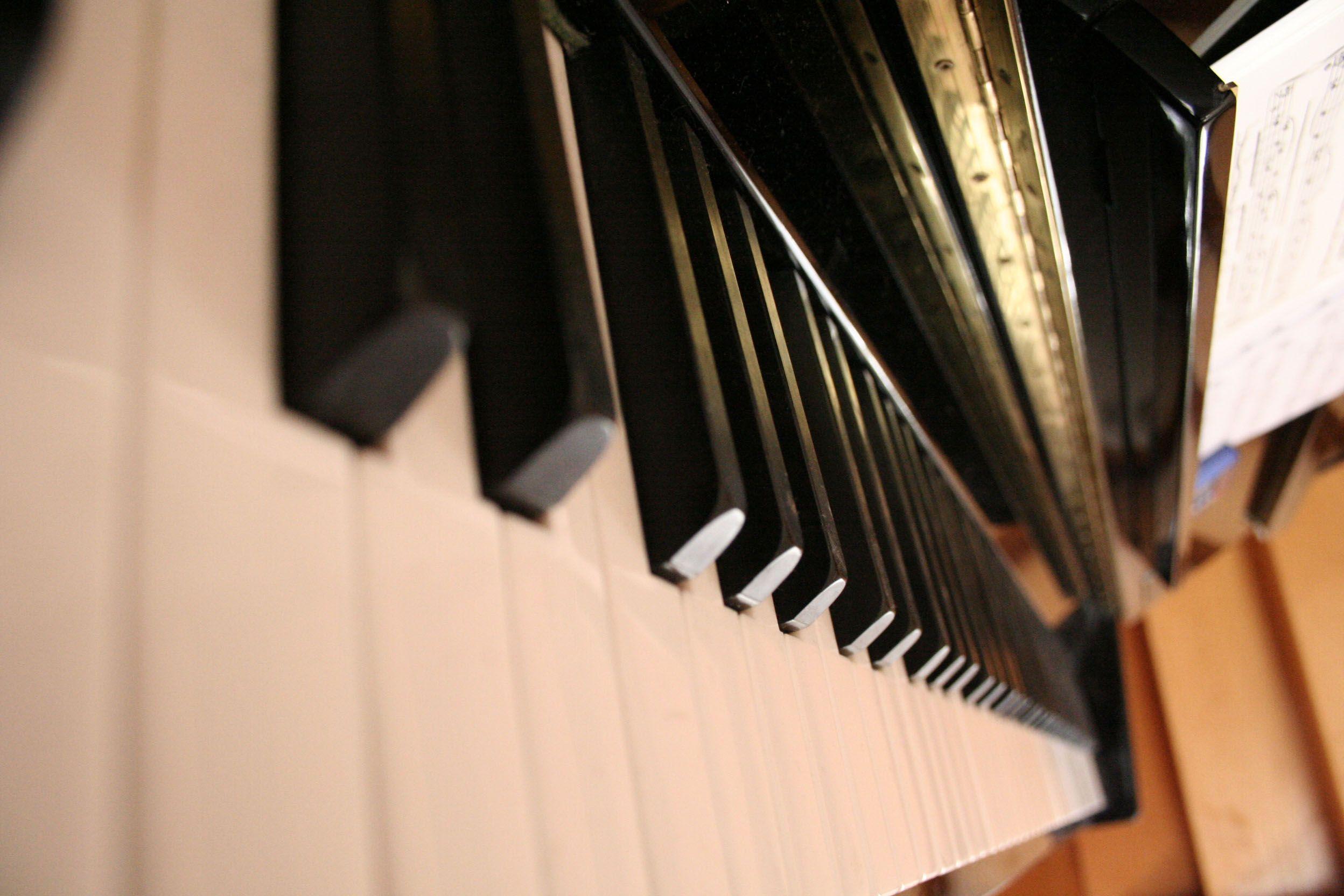 Metivier, Matthieu: 1 - Pièce pour piano