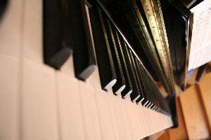 Opus 14: 2 pièces pour piano.