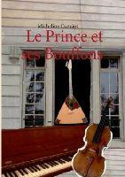 """Roman : """"Le Prince et ses Bouffons"""""""