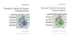 Méthode de Violoncelle 1 & 2