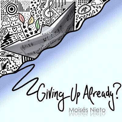 Moisés, Nieto: Erasing The Canvas