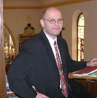 Frédéric Monnin