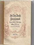 Bach, Johann Sebastian: Passion selon St Matthieu N°15-16 BWV 244