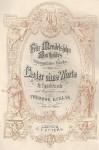 Mendelssohn Bartholdy, Felix: Concerto N°1 Op.25