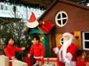 Thayer, Whitney Eugene: Carillons de Noël