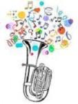 Bach, Johann Sebastian: 15 Inventions à 3 Voix N°10 pour tubas