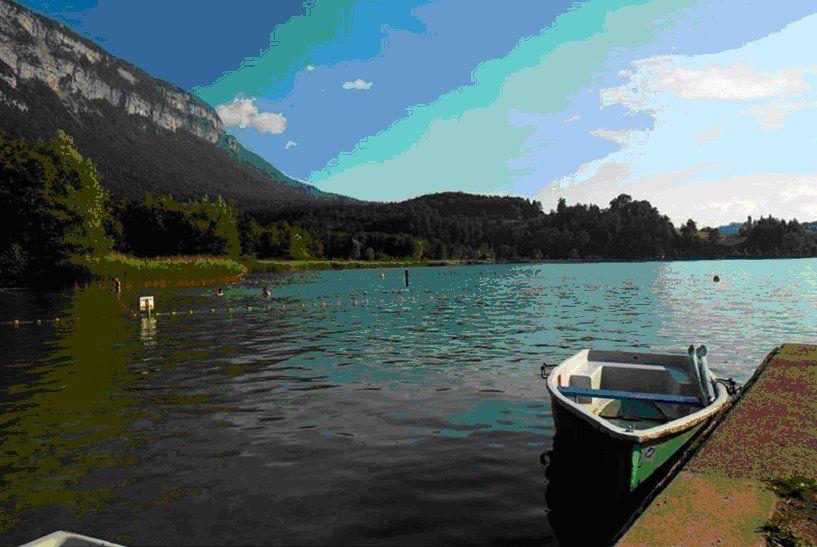 Mendelssohn Bartholdy, Felix: Au bord du lac