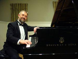 Evgeny Chernonog