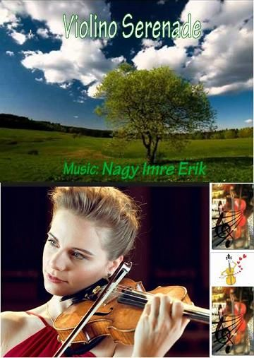Erik Imre Nagy: Violino Serenade