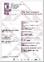 Concert du 20 décembre 2012 à 20h - Pôle Sup' en scène