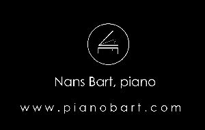 Retrouvez également Nans Bart sur www.pianobart.com!