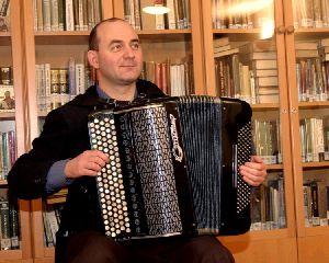 Ryskov, Nikolai