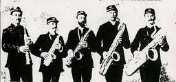 NINOS S GERASIMOS: quintette sonata ( saxophone version )