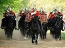 NINOS S GERASIMOS: entrance cavalry (symphonic march)