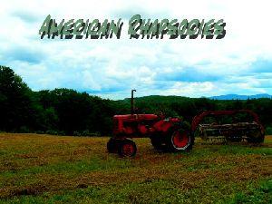 American Rhapsodies (Op. 3)