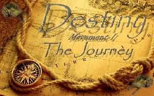 Destiny - The Journey