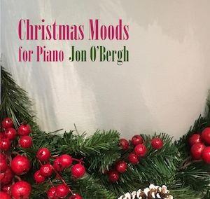 """""""Christmas Moods for Piano"""" réinvente les classiques des fêtes"""