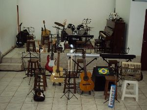 Orchestre Groupe Instrumental